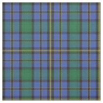 Clan Hope Scottish Tartan Plaid Fabric