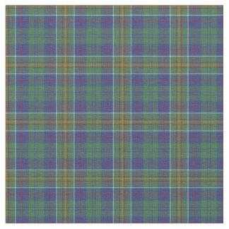 Clan Hunter Tartan Fabric