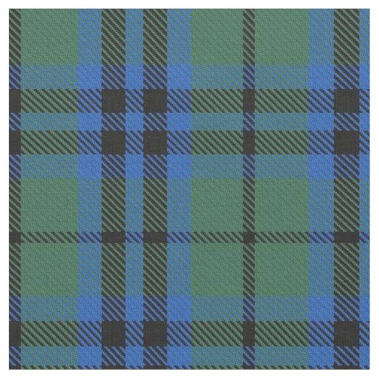 Clan Keith Scottish Tartan Plaid Fabric