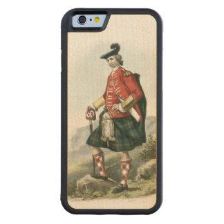Clan Kennedy Funda De iPhone 6 Bumper Arce