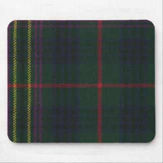 Clan Kennedy Tartan Mouse Pad