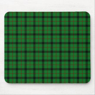 Clan Kincaid Tartan Mouse Pad