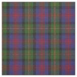 Clan Logan Scottish Tartan Plaid Fabric