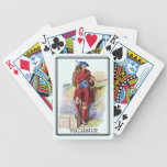 Clan MacAlister Classic Scotland Bicycle Deck Bicycle Playing Cards
