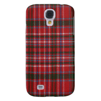 Clan MacAlister Tartan iPhone 3G Case