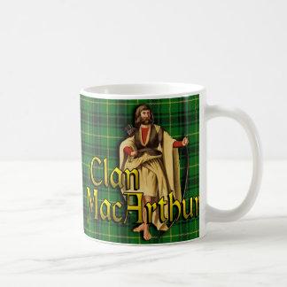 Clan MacArthur Scottish Dream Cup