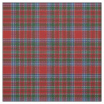 Clan MacBean MacBain Scottish Tartan Plaid Fabric