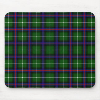 Clan MacDonald Of The Isles Tartan Mouse Pad
