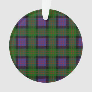 Clan MacDonald Tartan