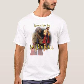 Clan MacDougall Highland Games T-Shirt