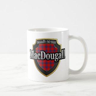 Clan MacDougall Scottish Dynasty Tartan Mugs Cups