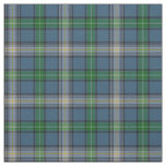 Clan MacDowall Scottish Tartan Plaid Fabric