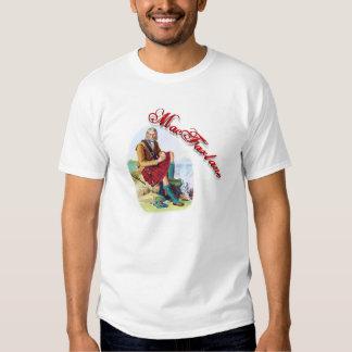 Clan MacFarlane Scottish Dream Shirt