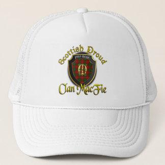 Clan MacFie Scottish Dynasty Cap