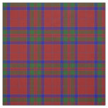 Clan MacGillivray Scottish Tartan Plaid Fabric