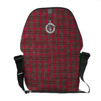 Clan Macgregor messenger bag