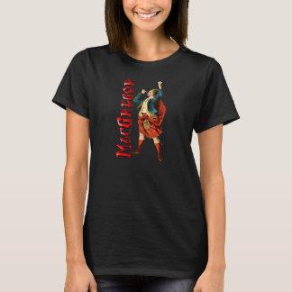 Clan MacGregor Scottish Highland Dreams T-Shirt