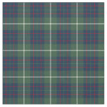 Clan MacIntyre Tartan Fabric