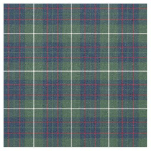 clan macintyre tartan fabric zazzle
