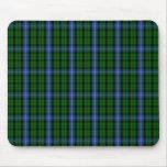 Clan MacIntyre Tartan Mouse Pad