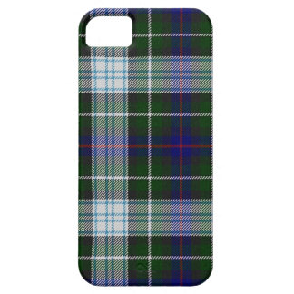 Clan MacKenzie Dress Tartan Case For The iPhone 5