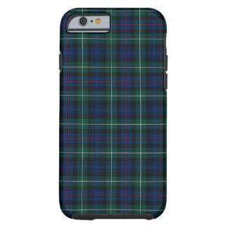Clan Mackenzie Tartan iPhone 6 Case