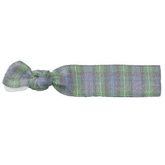 Clan MacKenzie Tartan Ribbon Hair Tie