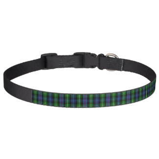 Clan MacKenzie Tartan Dog Collars