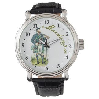 Clan MacKenzie Watch Style 2