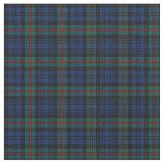 Clan MacKinlay Tartan Fabric