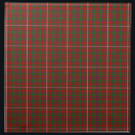 "Clan MacKinnon Tartan Cloth Napkin<br><div class=""desc"">One of the scottish tartans for the MacKinnon Clan. If you would like another tartan not shown here,  please feel free to message me. Please provide the STA Reference number for the tartan pattern you would like if possible.</div>"
