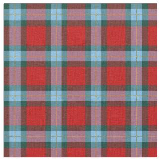 Clan MacLaine del tartán de Lochbuie Telas