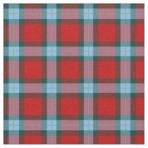 Clan MacLaine of Lochbuie Tartan Fabric
