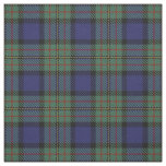 Clan MacLaren Scottish Tartan Plaid Fabric