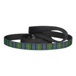 Clan MacLaren Tartan Pet Leash