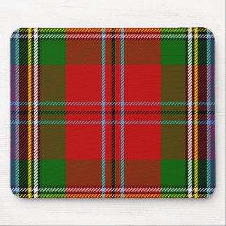 Clan MacLean del tartán de Duart Alfombrilla De Raton