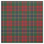 Clan MacLean Scottish Tartan Plaid Fabric