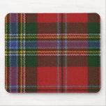 Clan MacLean Tartan Mouse Pad