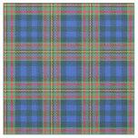 Clan MacLellan 2 Scottish Tartan Plaid Fabric