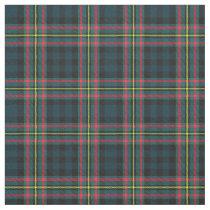 Clan MacLellan 3 Scottish Tartan Plaid Fabric