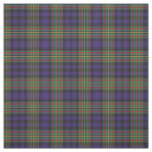 Clan MacLellan Scottish Tartan Plaid Fabric