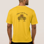 Clan MacLeod 3 Crest T-Shirt