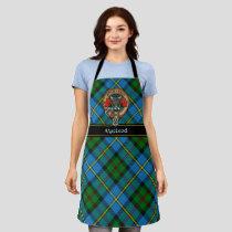 Clan MacLeod Crest Apron