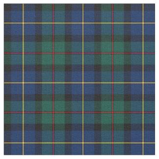 Clan MacLeod del tartán de Skye Telas