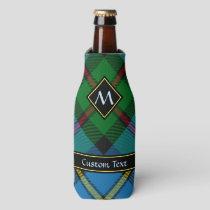 Clan MacLeod Hunting Tartan Bottle Cooler