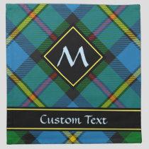 Clan MacLeod Hunting Tartan Cloth Napkin