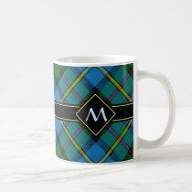 Clan MacLeod Hunting Tartan Coffee Mug