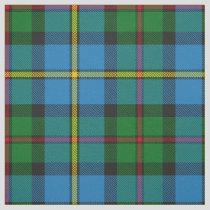 Clan MacLeod Hunting Tartan Fabric