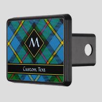 Clan MacLeod Hunting Tartan Hitch Cover