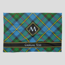Clan MacLeod Hunting Tartan Kitchen Towel